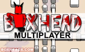Boxhead Multiplayer