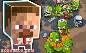 Zombie Wars 2