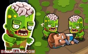 Zombie Wars 3D